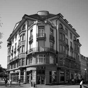 Rechts- und Steuerkanzlei am Ludwigsplatz