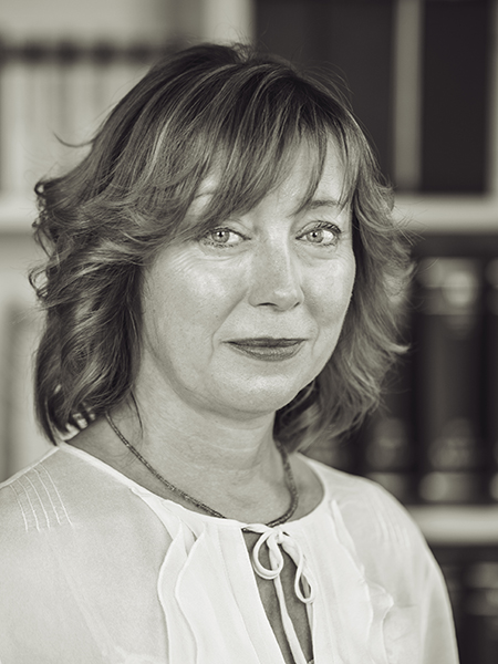 Silvia Fehr